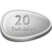 Сиалис Софт 20 мг (Tadadel Chewable 20 mg)